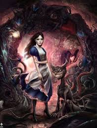 105 Alice Images Rabbit Hole Alice