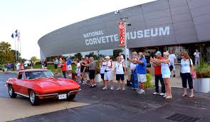 where is the national corvette museum national corvette museum national corvette museum reports highest