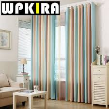 compare prices on striped window panels online shopping buy low