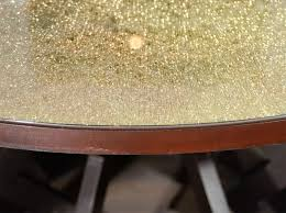 Shattered Glass Table by Shattered Glass Dining Table Home Design 2017