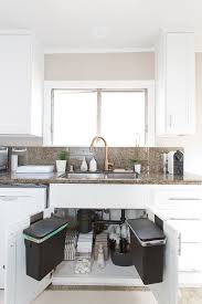 11 Must Have Sink Accesories And Products To Organize My Sink by Kitchen Clean Up With Method Copycatchic