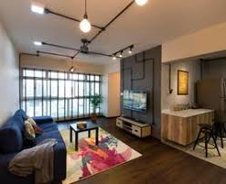Home Renovation Singapore Interior Design And Decor - Home interior design singapore