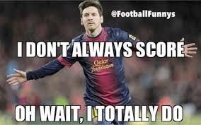 Funny Messi Memes - messi sucks meme