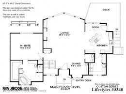 cedar homes floor plans pan abode cedar homes custom cedar homes and cabin kits designed