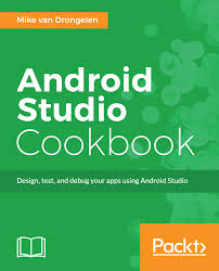 android stuido android studio cookbook packt books