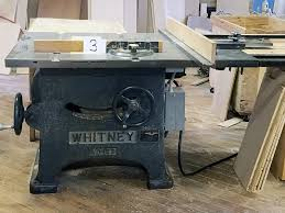 Shopmaster Table Saw Www Owwm Net