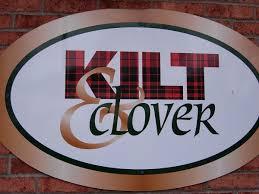 kilt and clover wikipedia