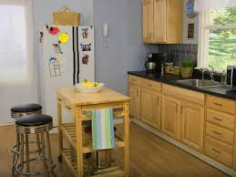 Small Kitchen Islands With Seating by Furniture Maple Wood Portable Kitchen Island With Seating With