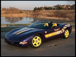 1998 corvette pace car for sale 348 best pace cars images on cars safety and chevy