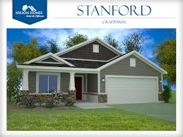 stanford floor plan rambler new home design nilson homes