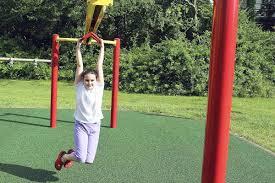 spring swings backyard zip line outdoor furniture design and ideas