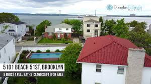 Zillow Brooklyn Ny by 5101 Beach 51st Brooklyn Ny 11224 Sea Gate Drone Listing
