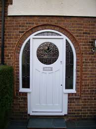 House Front Design Ideas Uk by Round Top Front Doors Uk Round Top Front Doors Uk Oak Arched Head