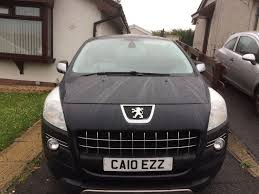 is peugeot 3008 a good car peugeot 3008 hdi 2 0 diesel with glass roof long mot very good