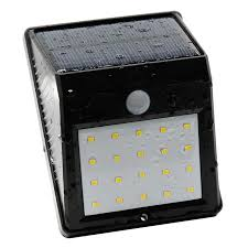 driveway motion sensor light 50x 20 led outdoor solar light motion sensor l water