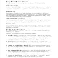 summary exle for resume resume summary template entry level resume template