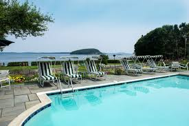 Harbor Light Family Resort Bar Harbor Info Places To Stay