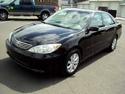 toyota camry 06 for sale 2006 toyota camry black for sale
