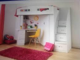 Kids Storage Beds With Desk Kids Storage Bed In Western Australia Gumtree Australia Free