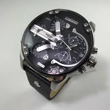 watches chronograph diesel mr 2 0 oversized chronograph dz7313