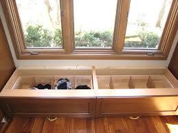 Kitchen Nooks With Storage by Built In Kitchen Seating With Storage Kitchen Benches Built In