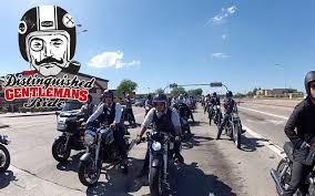 gentleman 39 s vintage motorcycles the distinguished gentleman s ride