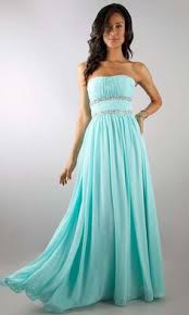 tiffany blue ball gown beaded wedding dress jpg 385 500