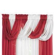 Sheer Valance Curtains Sheer Valances