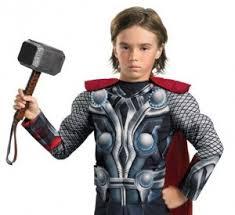 Halloween Costume Teen Boys Thor Costume Halloween Costumes Teens