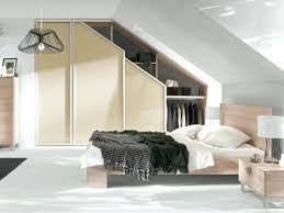chambre sous combles couleurs chambre en sous pente deco chambre sous comble dco chambre sous