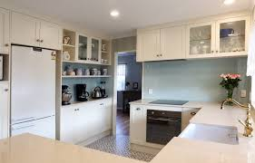 spray painting kitchen cupboards auckland timeless country kitchen vibes