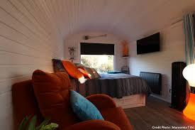 chambre insolite avec marosenia ttiki hébergement insolite au cœur du pays basque