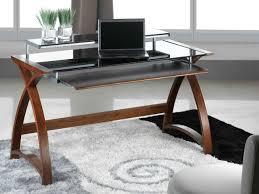desks trendy home office desk modern l shaped desk minimalist