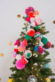 How To Decorate A Swag For Christmas Best 25 Tassel Garland Ideas On Pinterest Diy Tassel Garland