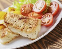 cuisiner dos de cabillaud poele cabillaud grillé cuisine az