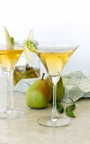 vodka martini spicy pear martini recipe with serrano infused vodka