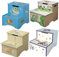 Bathroom Stools With Storage Wooden Step Stool With Storage Select Design Potty