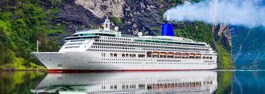 10 list cruises for 2017 smartertravel