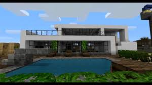 awesome nice design of the cool houses can be decor with glasses awesome nice design of the cool houses can be decor with glasses door can add the beauty inside the modern house design ideas with minimalist pool in front
