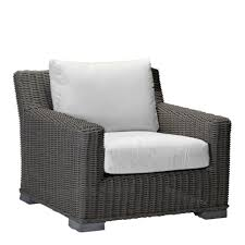 Woven Wicker Patio Furniture - rustic woven lounge chair contemporary lounge chairs dering hall