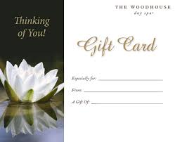 spa gift cards purchase a gift card woodhouse day spas dayton oh