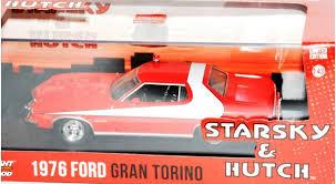 Starsky And Hutch Movie Car Greenlight Starsky U0026 Hutch 1976 Ford Gran Torino