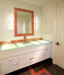 mirror ideas for bathroom 20 bathroom mirror designs ideas design trends premium psd