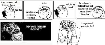 Trolled Meme - meme trolled doctor an antidote for stress