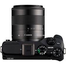 buy canon eos m3 premium kit in wi fi cameras u2014 canon uk store