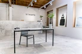 Modern Furniture La Brea Los Angeles Your First Look Inside Stampd U0027s First Ever Store In L A Gq