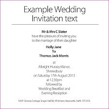 wedding invitations text ideas wedding invitations