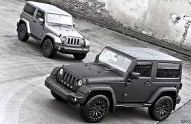 matte grey jeep wrangler kahn design presents matte grey jeep wrangler