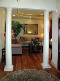 Home Decor Ideas Living Room Decorative Columns Design The Latest Home Decor Ideas Living
