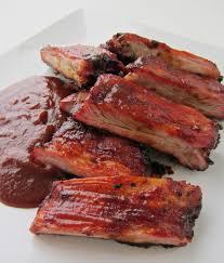 sriracha bbq pork ribs i u0027m not a cook